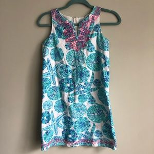 GIRLS' Large Lilly For Target Shift Dress